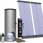 junkers zestaw solarny